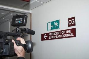 Jak wybierany jest szef Rady Europejskiej?