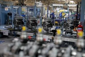 Niepewny los fabryki silników w Tychach