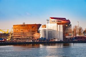 Polski przemysł stoczniowy. Upadek, specjalizacja, reaktywacja