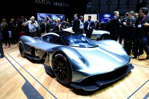 Aston Martin RB 001 Fot. Newspress.jpg
