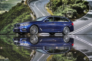 BMW 5 Touring Fot. Newspress.jpg