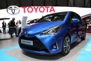 Toyota Yaris Fot. Newspress.jpg