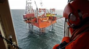Lotos opóźnia wydobycie ze złoża na Bałtyku