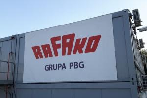 Rafako przeliczyło koszty realizacji kontraktów. Wzrost o ponad 170 mln zł