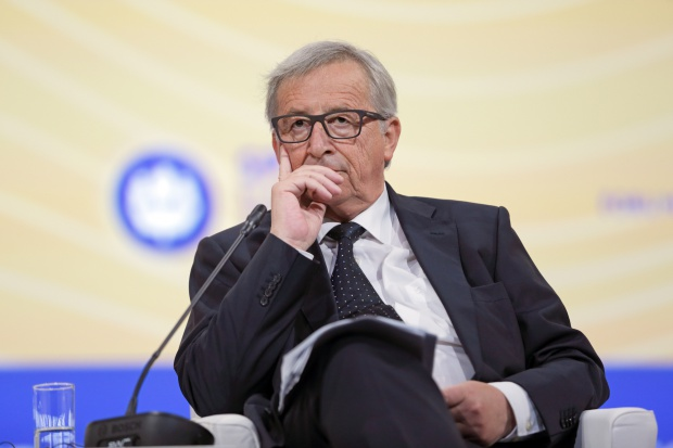 """Juncker tworzy grupę """"robić mniej, ale efektywniej"""""""
