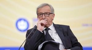 Stanowczy głos Junckera ws. brexitu