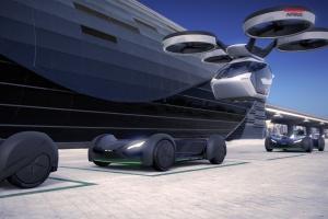 Pionierski modularny system transportu miejskiego