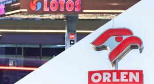 Spółki paliwowe dały zarobić na GPW. 110 proc. na akcjach Lotosu!