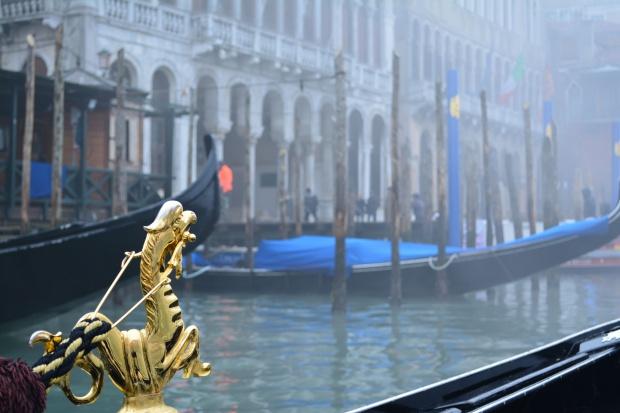 Wenecja: tramwaje wodne skorzystają z biopaliwa