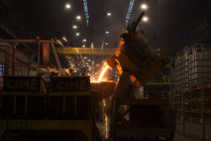 Automatyzacja eliminuje pracowników z procesów niebezpiecznych