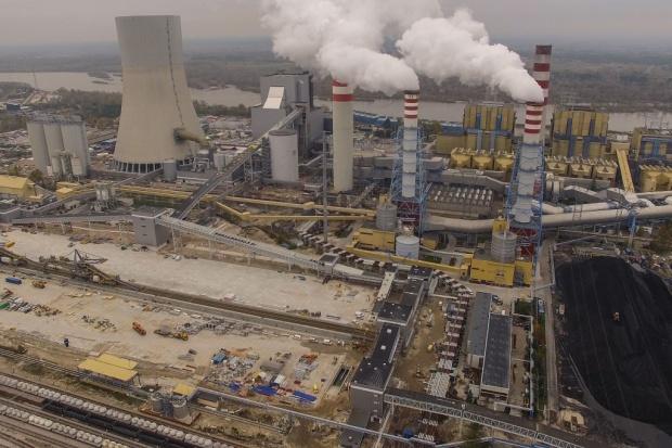 Obiektywne przesunięcie terminu bloku 1075 MW Kozienicach. Czyli jakie?