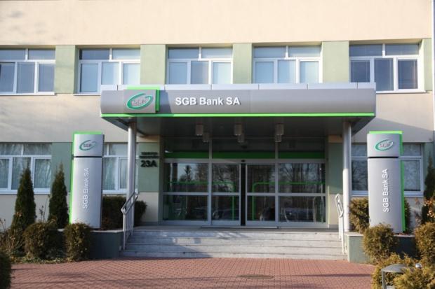 SGB-Bank ma nowego prezesa