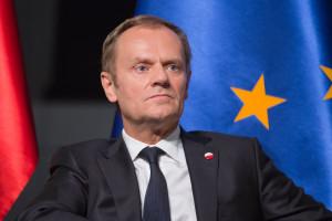Donald Tusk nie chciałby uruchamiania art. 7 wobec Polski