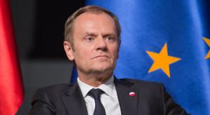 Marcin Horała straszy karą dla Donalda Tuska, Roman Giertych odpowiada