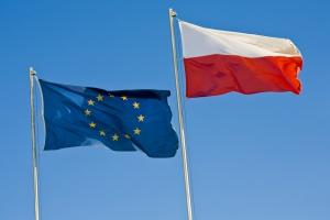 Fundusze unijne dla Polski bardzo się skurczą? Polityk PiS tłumaczy tendencje