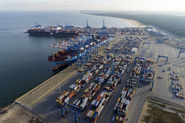 Trwa dobra passa polskich portów. Inwestycje procentują