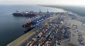 Polskie porty z 40 mld zł. Tego jeszcze nie było