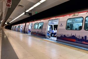 Rozwijany w Polsce system odzyskiwania energii działa w metrze w Stambule