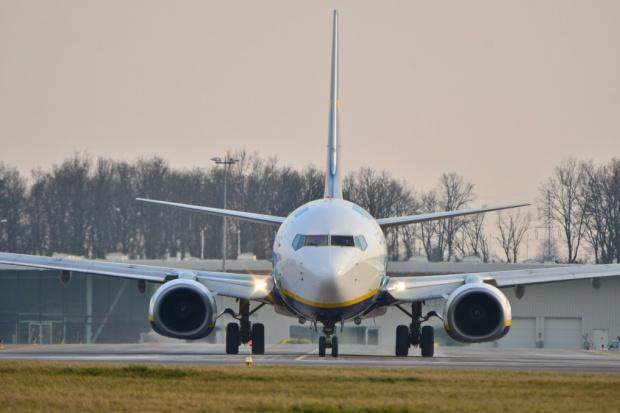 Boeing realizuje politykę wbrew polityce Trumpa