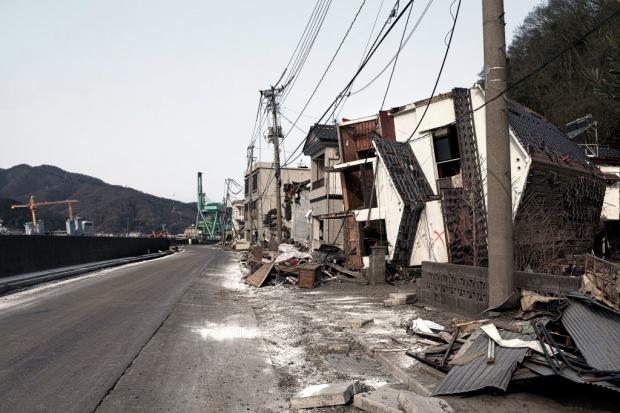 Rocznica awarii w elektrowni Fukushima. Koszty katastrofy są porażające