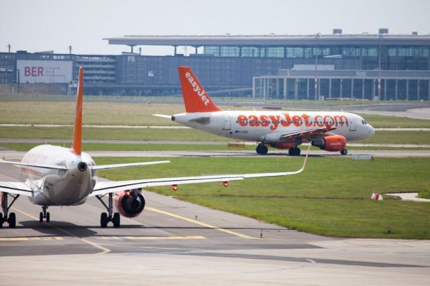 Koniec strajku na lotniskach w Berlinie