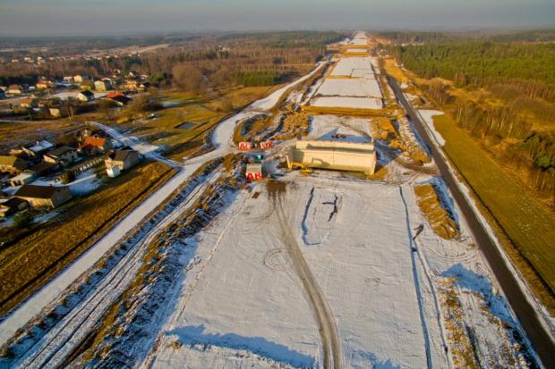 1300 km w realizacji i 700 km w przetargach - raport GDDKiA z budowy dróg
