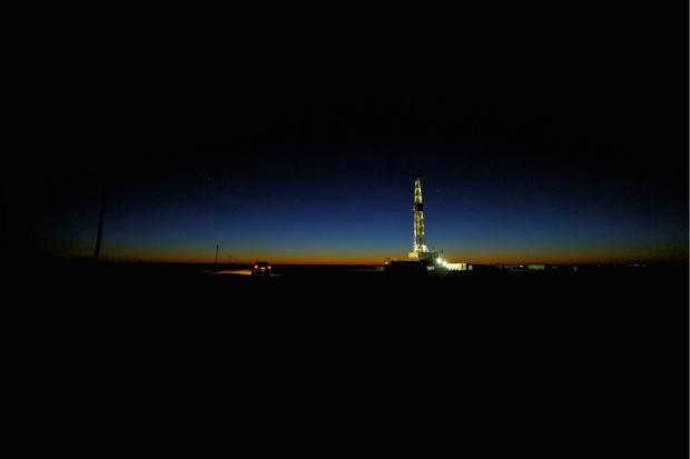 Repsol odkrył gigantyczne złoże ropy na Alasce