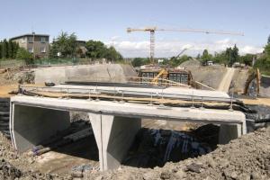 Ponad 31 mln zł dofinansowania na budowę najdłuższego mostu w Łódzkiem