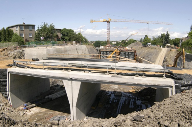 Ok. 40 mln zł wyda GDDKiA na inwestycje mostowe na Podkarpaciu