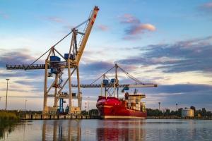Porty Szczecin-Świnoujście notują wzrost przeładunków, zwłaszcza węgla