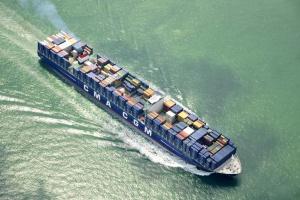 Drożeje morski transport węgla. Nie ma go czym wozić