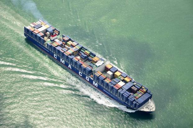 Szczyt przewozów nie wpływa istotnie na stawki frachtu morskiego