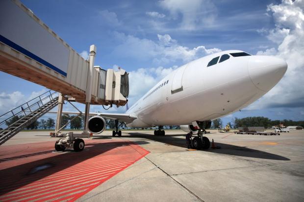 Lotniska w Polsce podwoiły liczbę pasażerów przez 10 lat