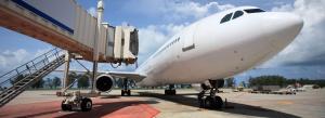 Bezpieczeństwo IT w branży lotniczej to nie lada wyzwanie