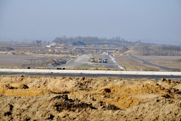 Budowlańcy rezygnują z przetargu na odcinek drogi S3