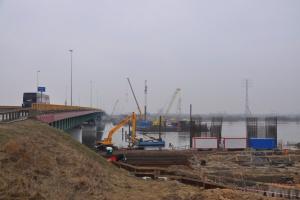 Zdjęcie numer 11 - galeria: Polska w budowie. 1300 km dróg w realizacji i 700 km w przetargach