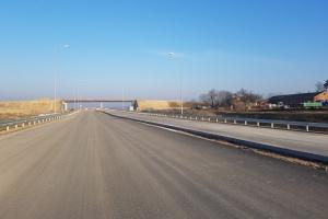 Zdjęcie numer 13 - galeria: Polska w budowie. 1300 km dróg w realizacji i 700 km w przetargach