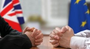 Komisja Europejska: czekamy na informacje z Londynu ws. następnych kroków
