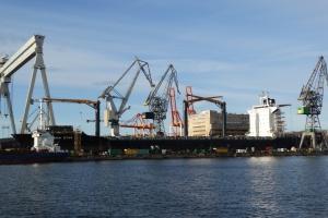 Stocznia Nauta zbuduje statek wywiadowczy dla Szwecji