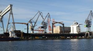 Polska stocznia zwodowała okręt dla Szwedów