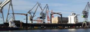 Promy mogą być specjalizacją polskich stoczni