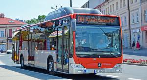 """""""Czyste"""", a dwa razy tańsze od elektrycznych. Te autobusy to przyszłość"""