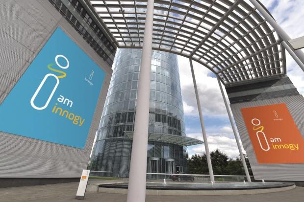 RWE sprzeda spółkę innogy koncernowi E.ON
