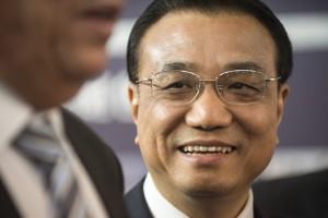 Premier Chin nakreślił globalną strategię Pekinu