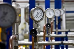 Wysoki wzrost zużycia gazu przez energetykę