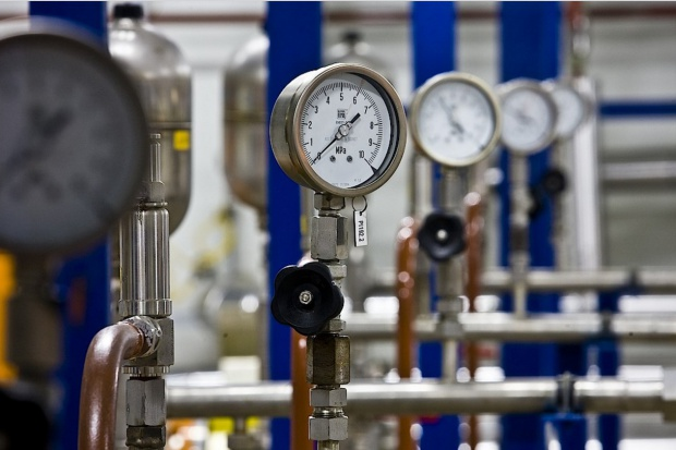 Polsko-ukraiński gazociąg, który kole w oczy Rosjan