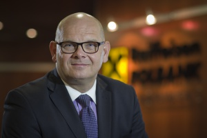 Wzrost zysku Raiffeisen Polbank za 2016 r.