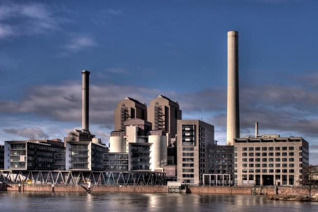 Gaz podbija niemiecką energetykę, węglówki i atom tracą znaczenie, a OZE w stagnacji