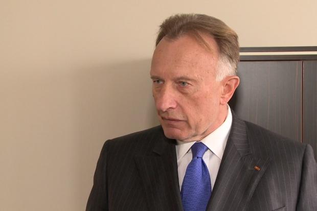 Szef BCC o nowym ministrze finansów: to dobra nominacja