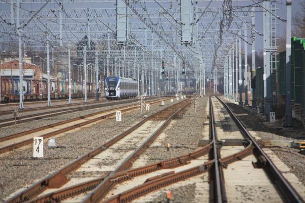 Intercor i Mosty-Łódź czekają na kontrakt PKP PLK za 285 mln zł